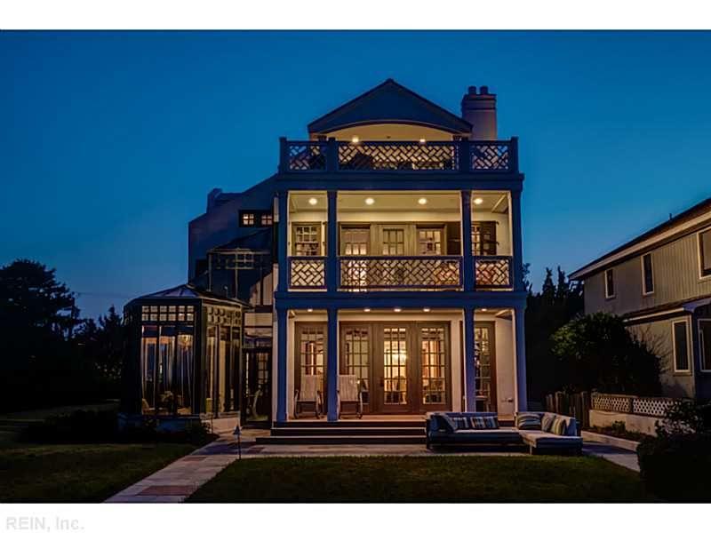 4700 Ocean Front Ave Home For Sale In Virginia Beach Va 23451 Virginia Beach Real Estate Ocean Front Homes Virginia Beach