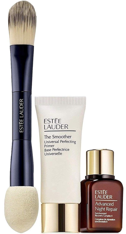 Estee Lauder 3 Pc. Meet Your Match Makeup Set * You can