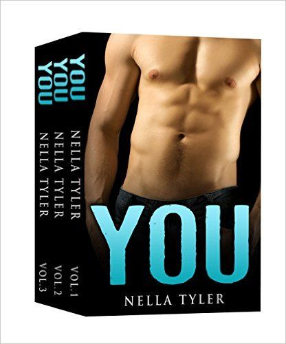 You - The Complete Romance Series - Kindle edition by Nella Tyler. Literature & Fiction Kindle eBooks @ Amazon.com.