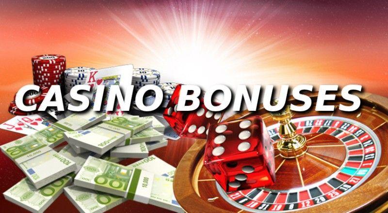Pin on Bonuses to take