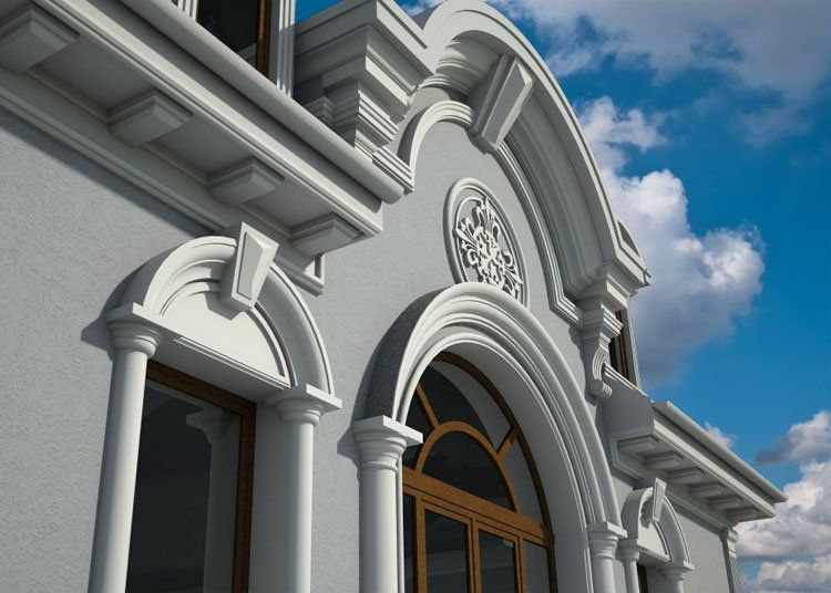 Épinglé sur Couleur façade maison