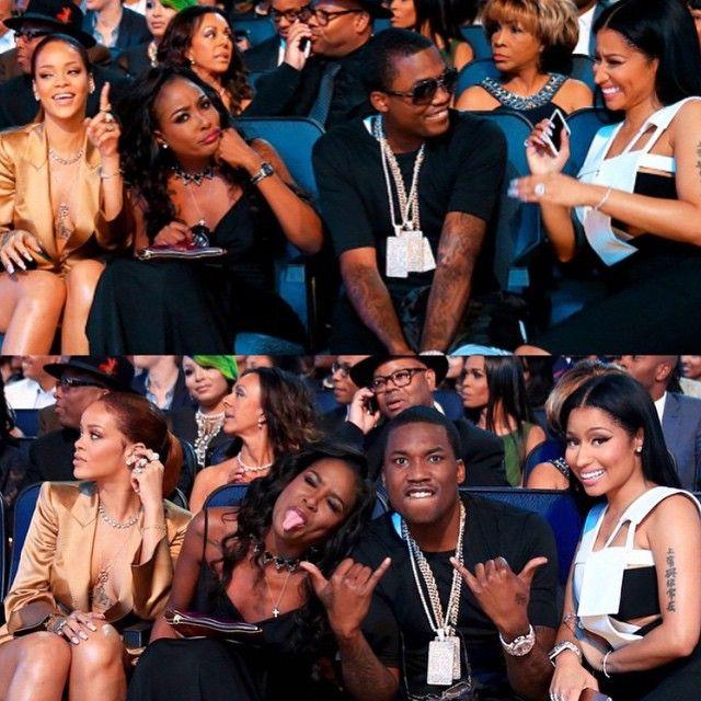 Epingle Par So Pretty Sur Nicki Minaj