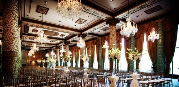 9 Best Hotels For Weddings In Chicago