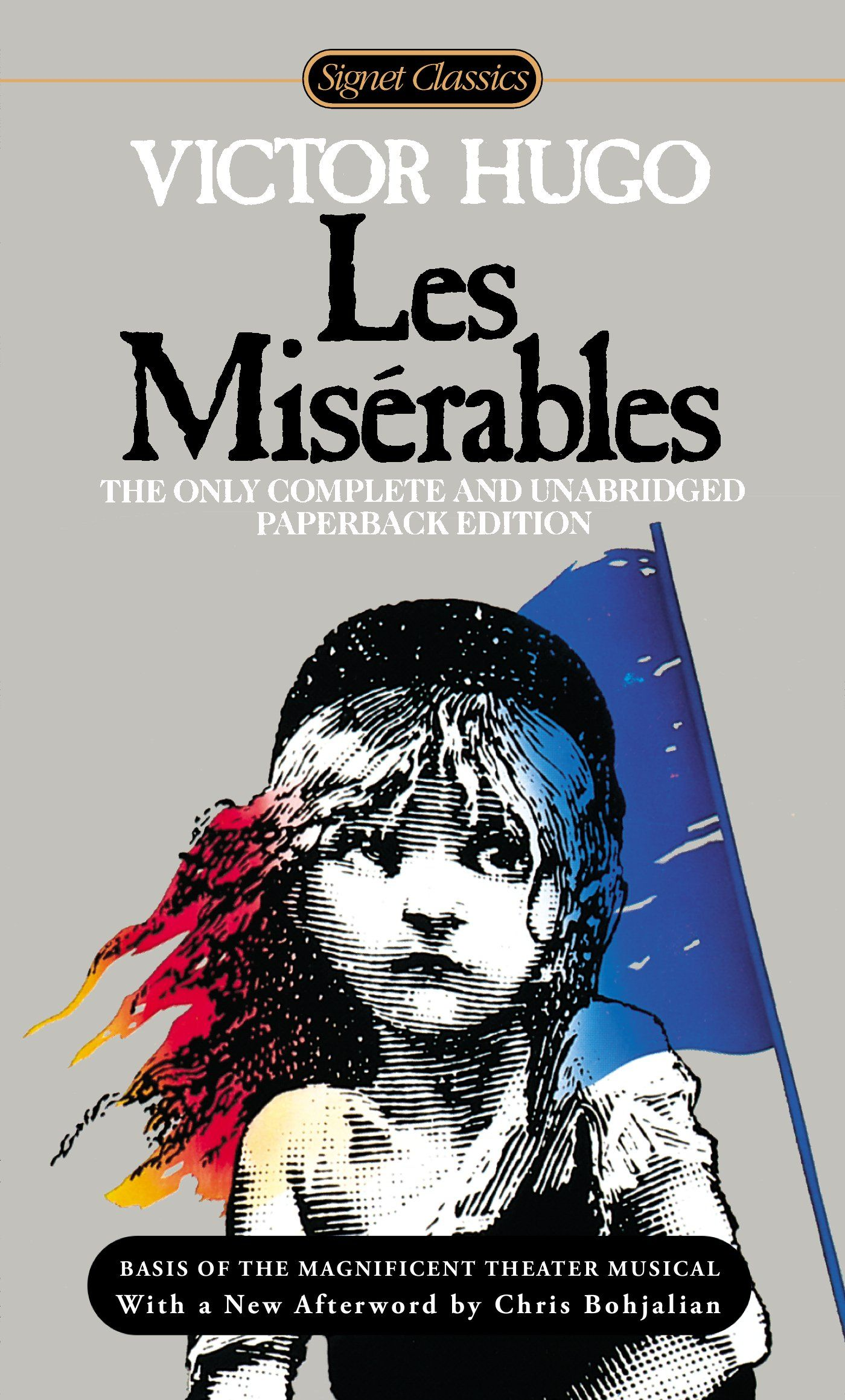 Mis Hogos Les Miserables Victor Hugo One Of The Most Widely Read Novels Of