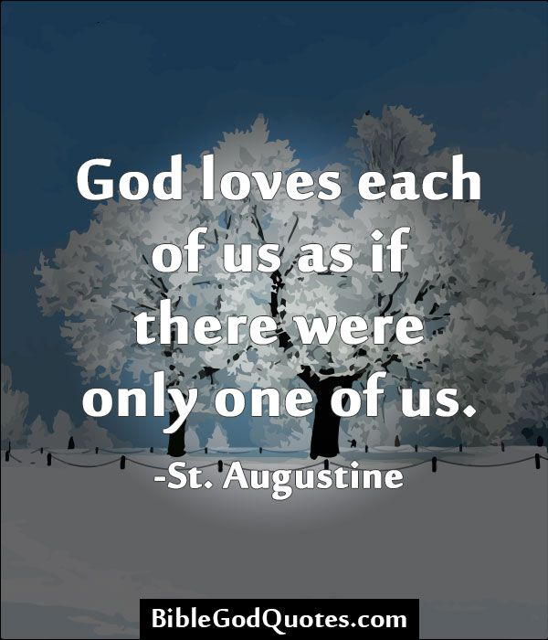 augustine on god and time God and time any theistic view of to read these philosophers as attributing duration to the life of god augustine and anselm especially express the.