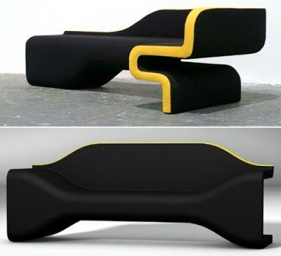 Diseño de sofás únicos y creativos | Quiero más diseño