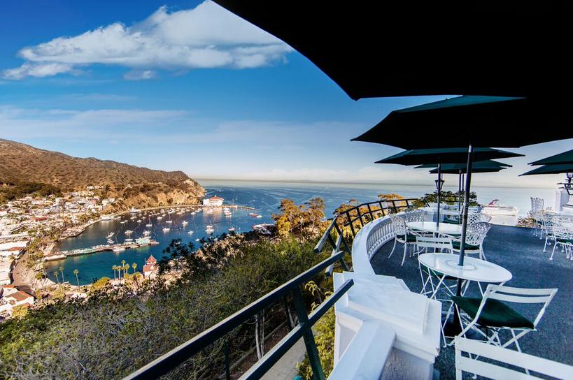The Inn On Mt Ada Best Weekend Trips Weekend Trips Catalina Island