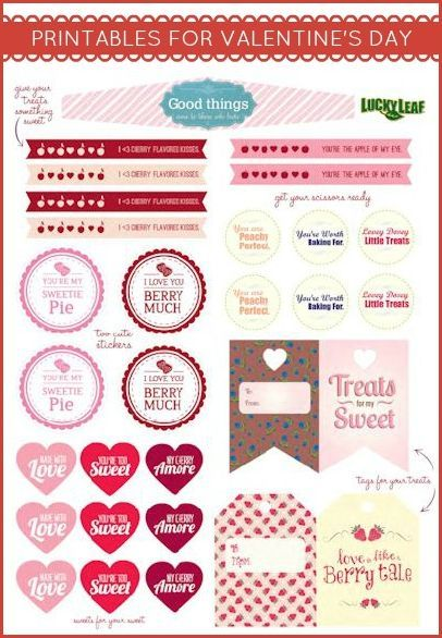Baked Goods Labels & Wrappers