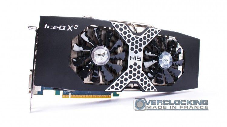 [OMF] HIS R9-280X IceQ X²