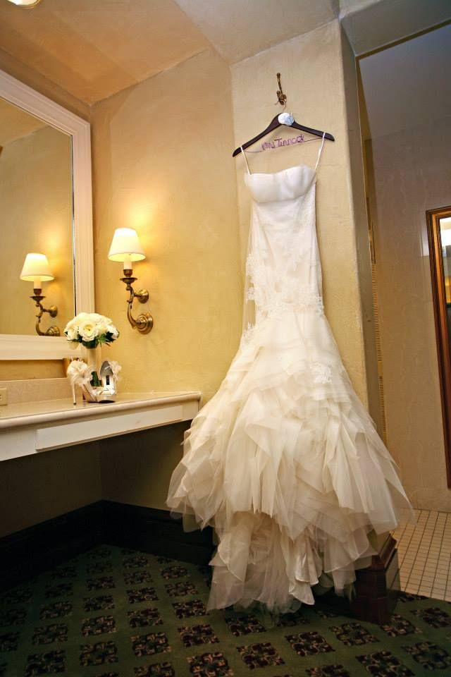 Real Colorado Wedding Vera Dress Photo Element Studio Denver