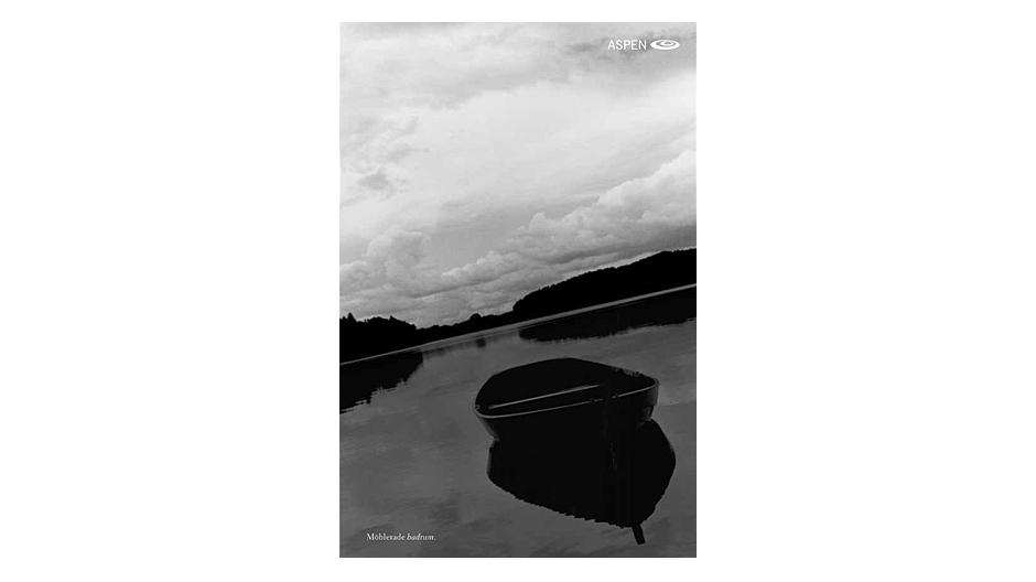 Art Director: Björn Ceder. Agency: NY.