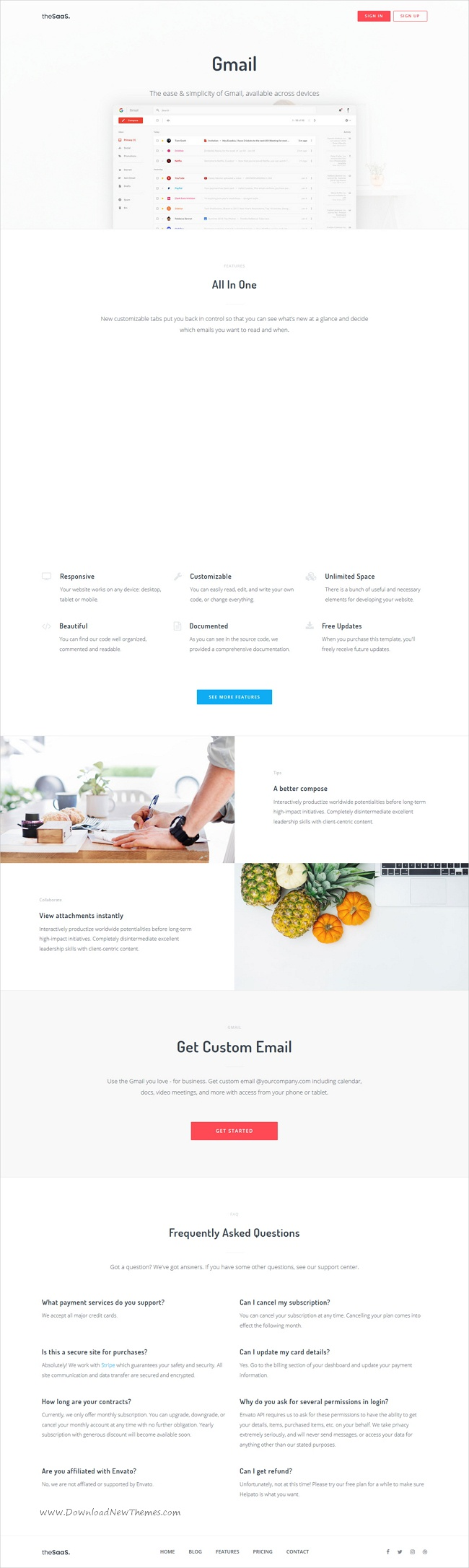 Charmant Bootstrap Web App Vorlage Ideen - Entry Level Resume ...