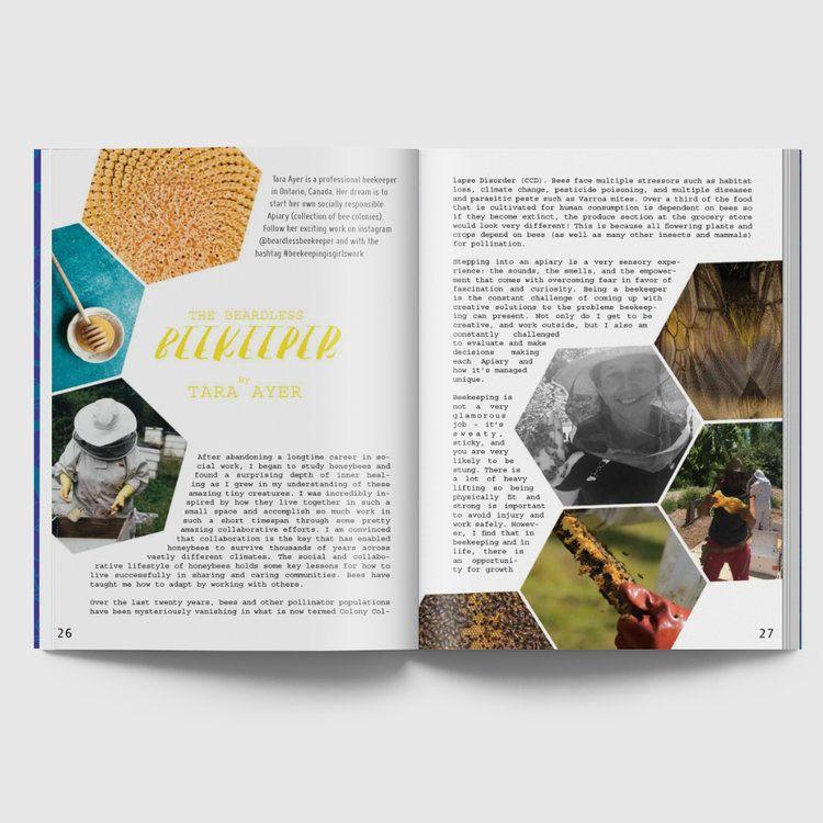 Issue 2 — Rabbel Magazine