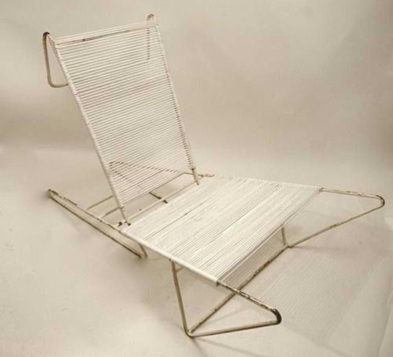 Arturo Pani lounge chair. 1950s | Møbler