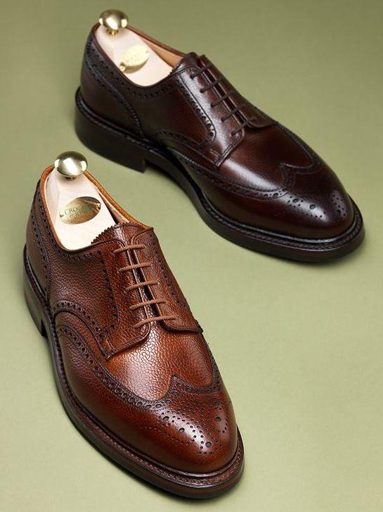 Pembroke Pinterest Man Crockett Shoes amp; Jones Gents Shoes vFwqIwE