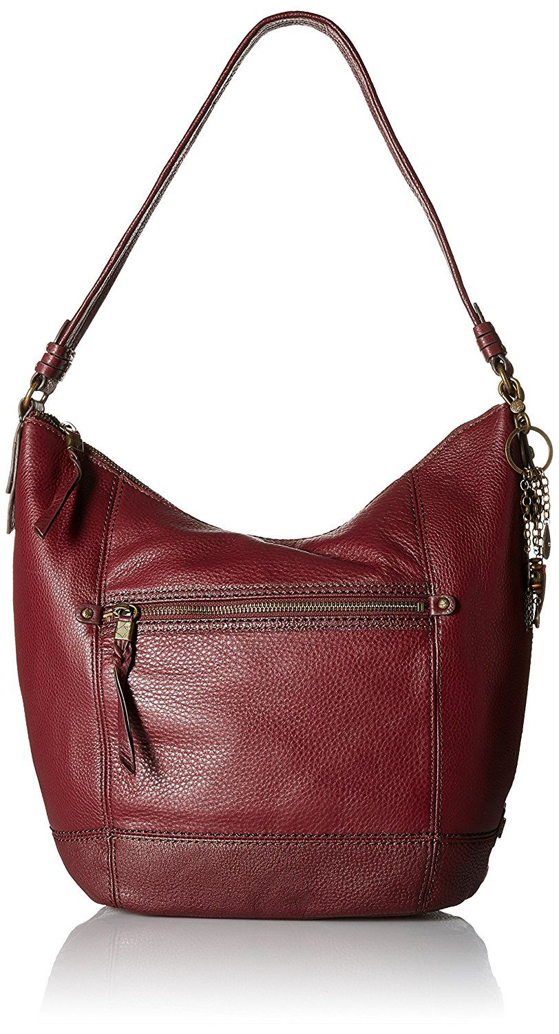 d69563833d The Sak Sequoia Hobo Bag     Review more details here