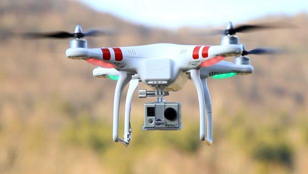 Kenya: Un étudiant invente un drone pour la recherche agricole