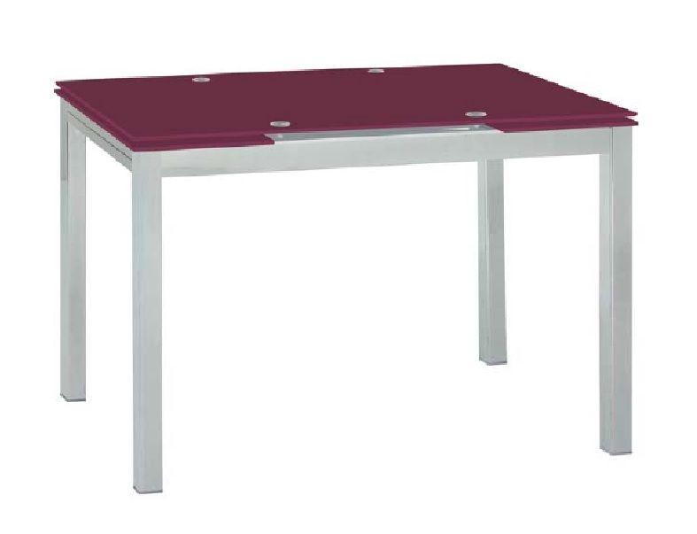 Mesa de cocina: mesa de cocina extensible en laterales con ...