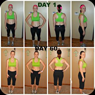 t25 results  workout results fitness inspiration get fit