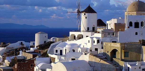 Santorini - http://www.rantapallo.fi/kreikka/santorini/ #kreikka #greece