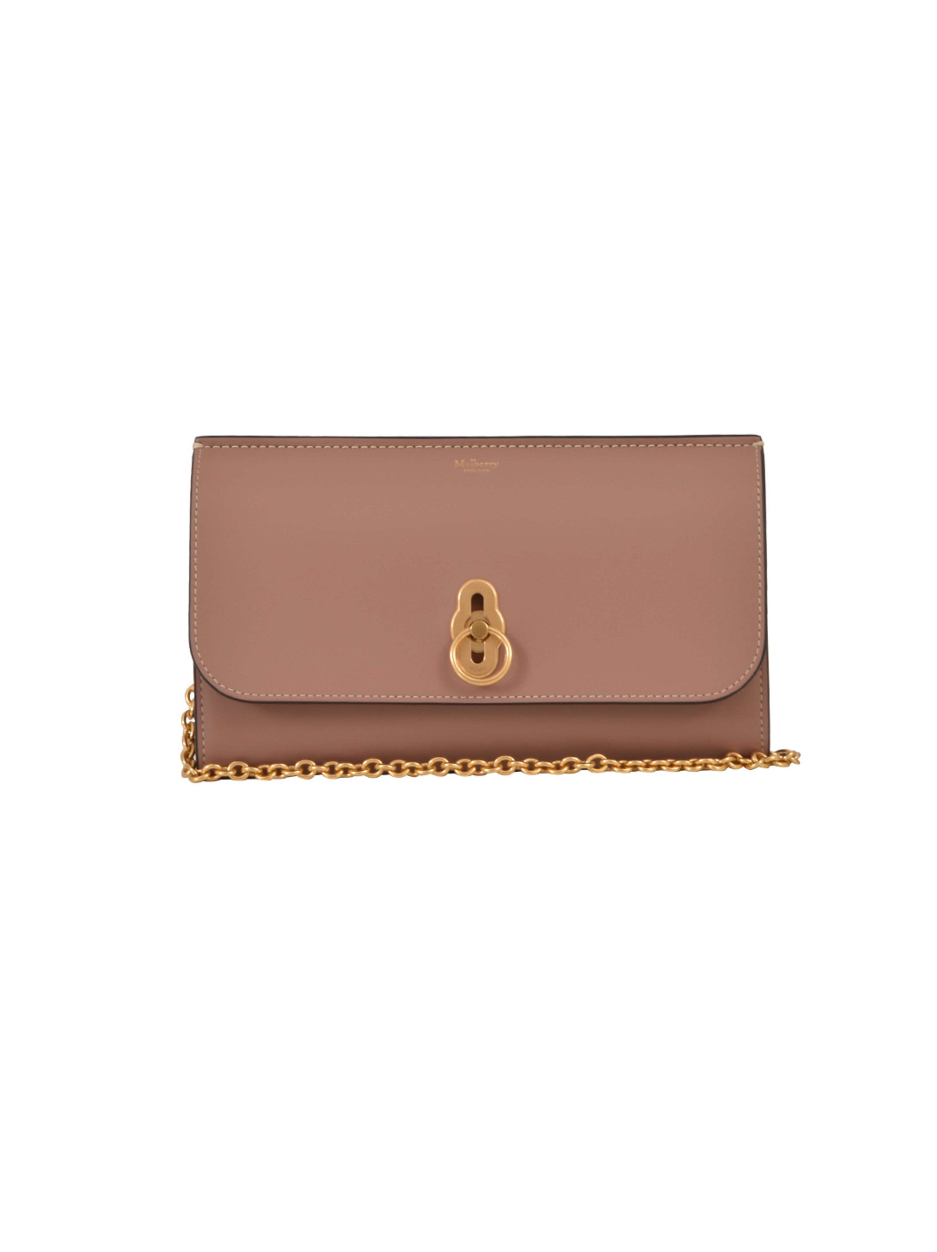 6f17d038c0 MULBERRY AMBERLEY CLUTCH LIGHT PINK. #mulberry #bags #shoulder bags #clutch  #lining #suede #hand bags #