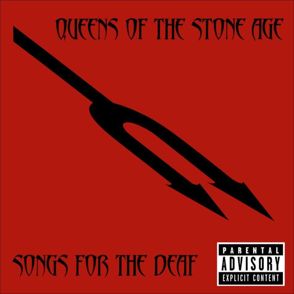 #queensofthestoneage #qotsa #songsforthedeaf