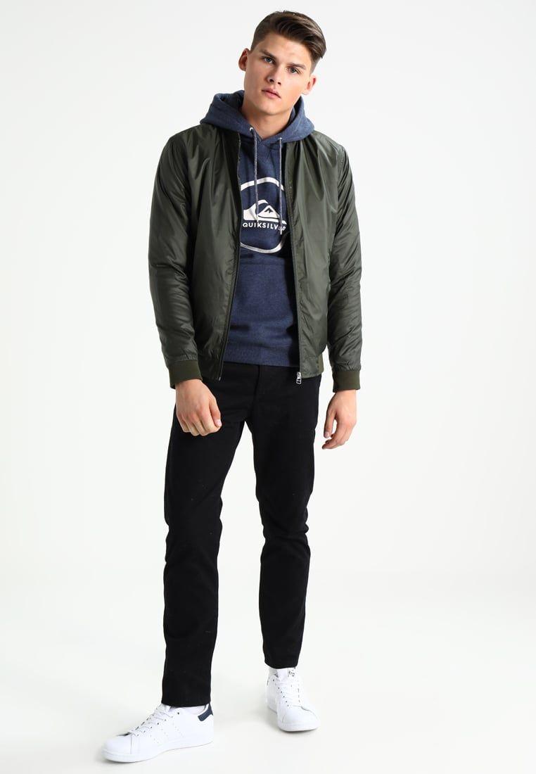 ¡Consigue este tipo de chaqueta básica de Quiksilver ahora! Haz clic para  ver los e8d5f75be52