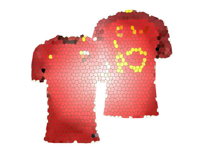 Camiseta ROMA JUAN JESUS