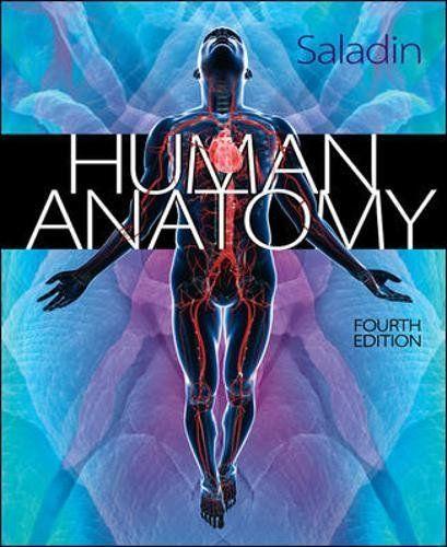 Human Anatomy 4th Edition Pdf Download e-Book   Medical e-Books ...