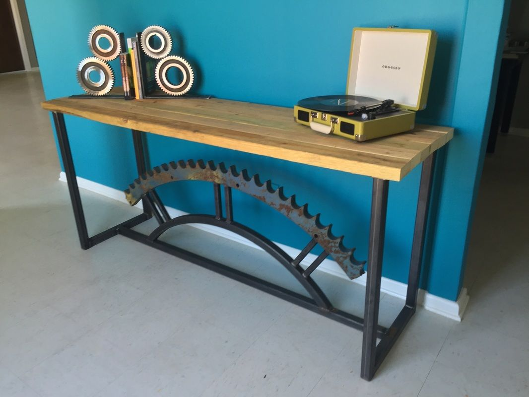The Premiere Welding Shop For Custom Wood And Metal Furniture - Custom furniture austin