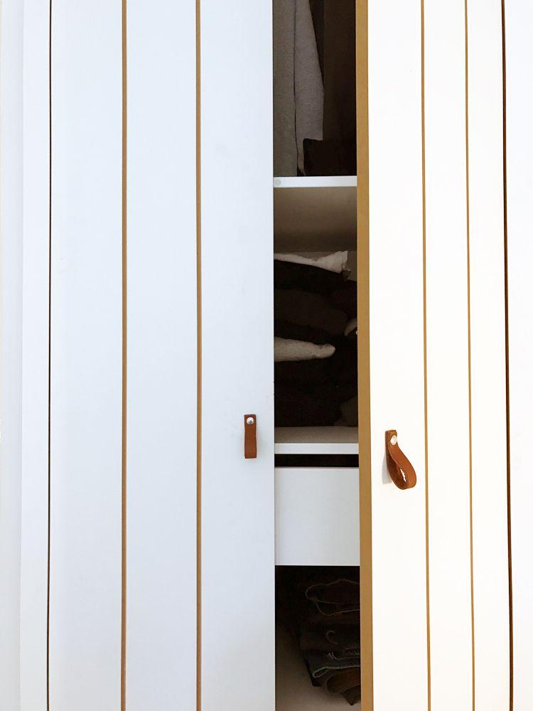 Inbouwkast Met Ikea Pax Slaapkamer Pax Kast