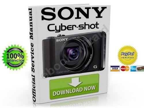 sony cyber shot dsc hx9 hx9v service manual repair guide other rh pinterest com Sony Cyber-shot Digital Camera Sony Cyber-shot Charger