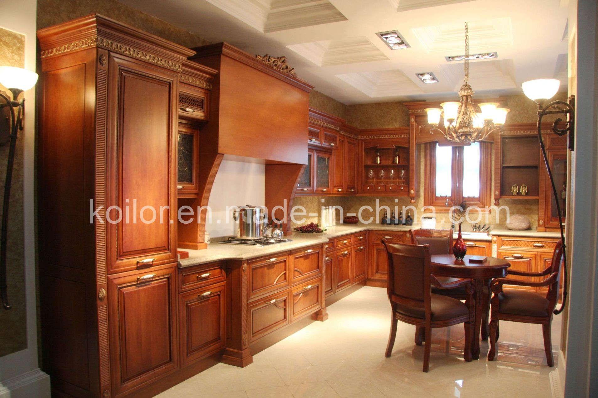 Best Kitchen Gallery: Kitchen Cabi S Kitchen Cabi Solid Wood Kitchen Cabi S of Chinese Kitchen Cupboard on rachelxblog.com