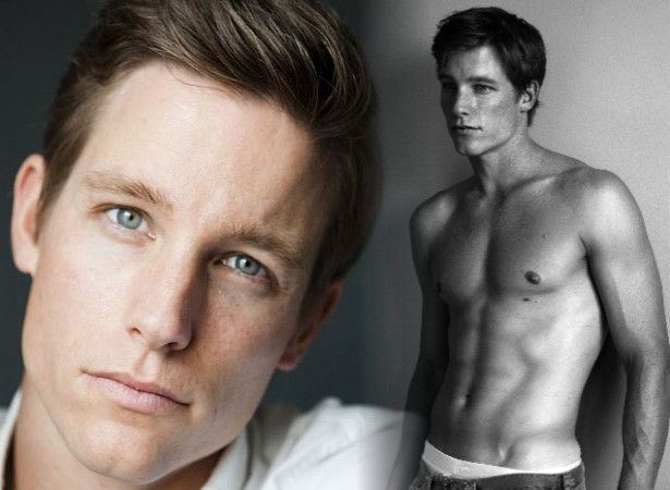 Ward Horton | Gorgeous | Pinterest | Ward horton, Actor ...
