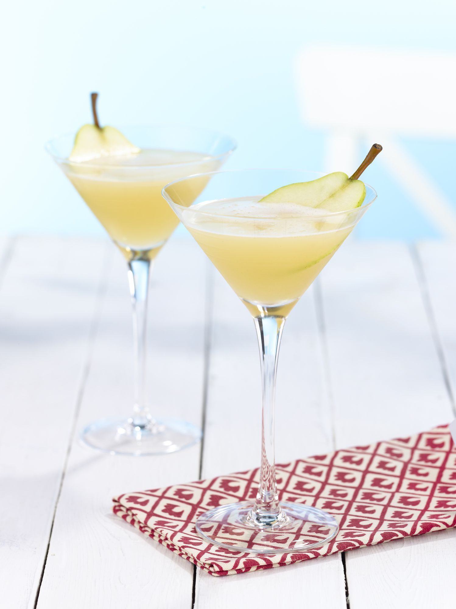 Enjoy the Lovely Lotus Blossom #lycheemartini