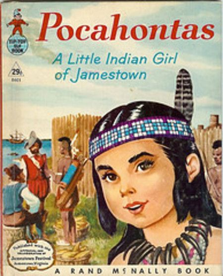 pocahontas and the powhatan dilemma Pocahontas and the powhatan dilemma american portraits series camilla townsend.