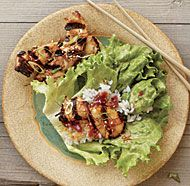 Korean Barbecued Chicken (Dak Gogi) #finecooking