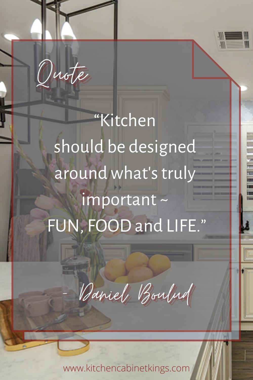 Importance of Kitchen Design in 5  Online kitchen cabinets