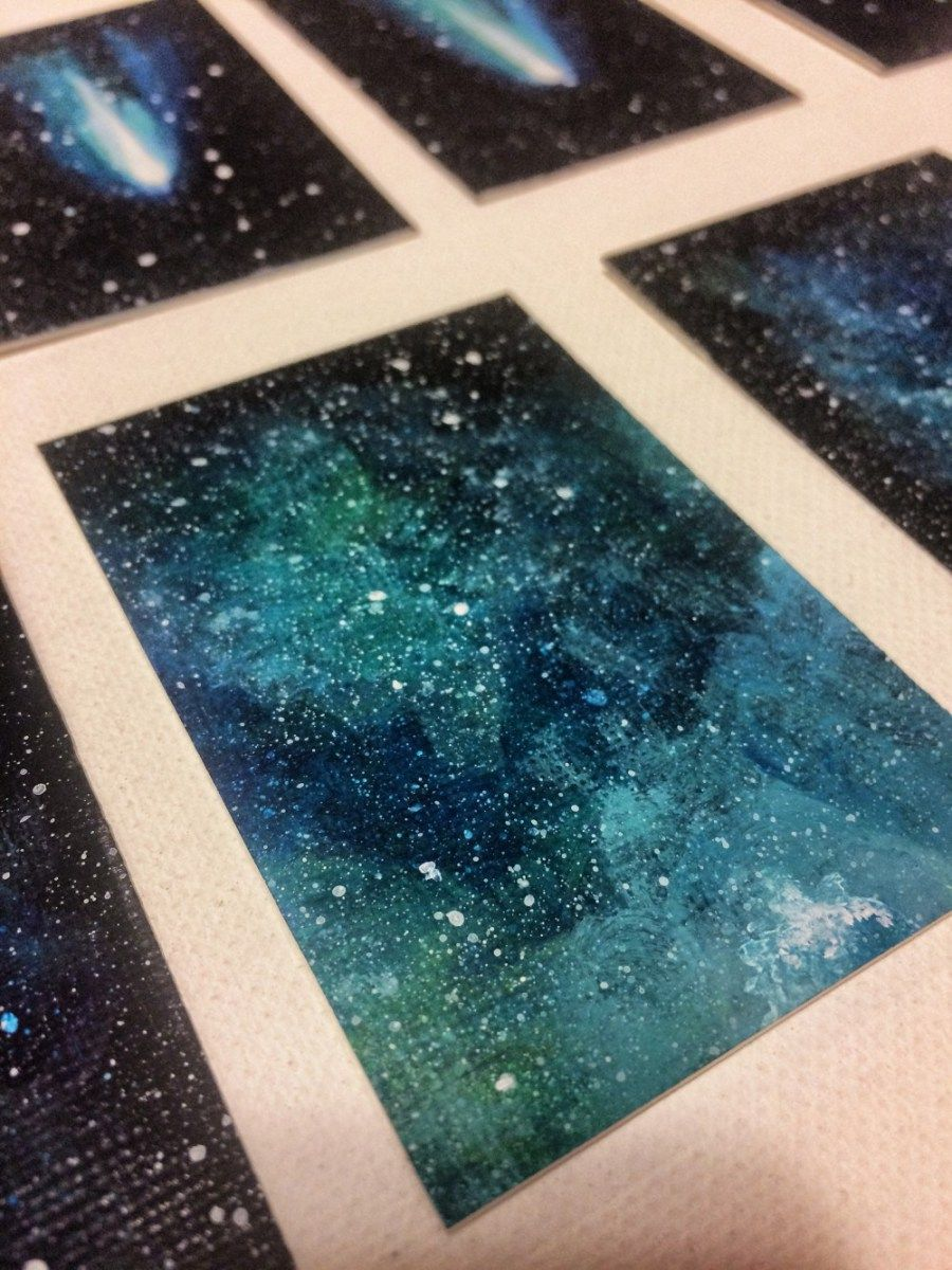 I have been thinking about designing my own business cards for a ...