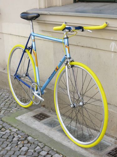 Winora Columbus Aelle Singlespeed Bike Rh 58cm Berlin Winora