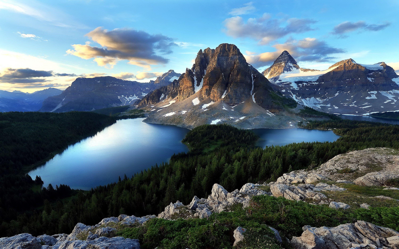 Highland lakes miriadna com scenes that make my heart melt - Highland park wallpaper ...