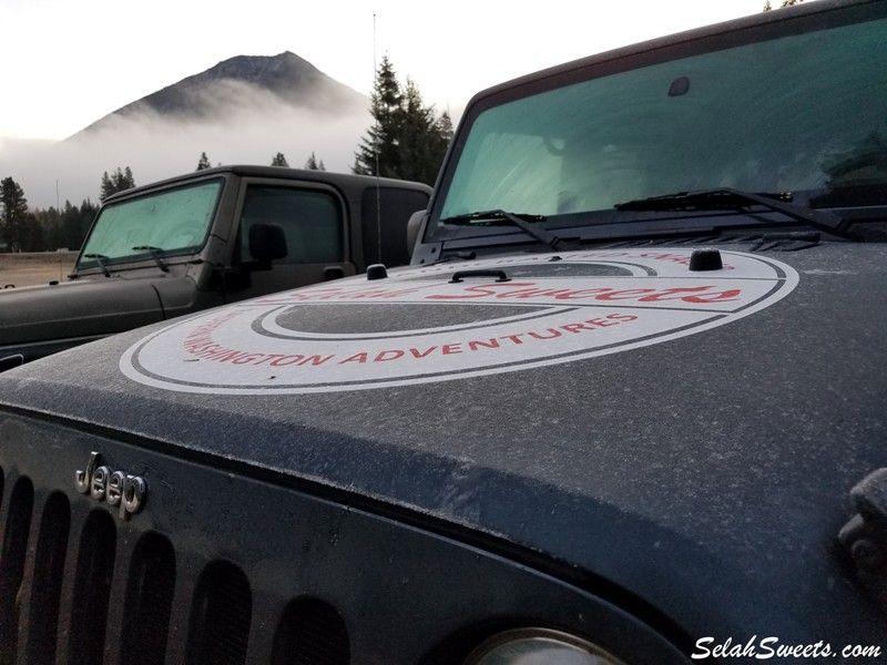 October 2018 - Eastern Washington Tourism & Chuckw