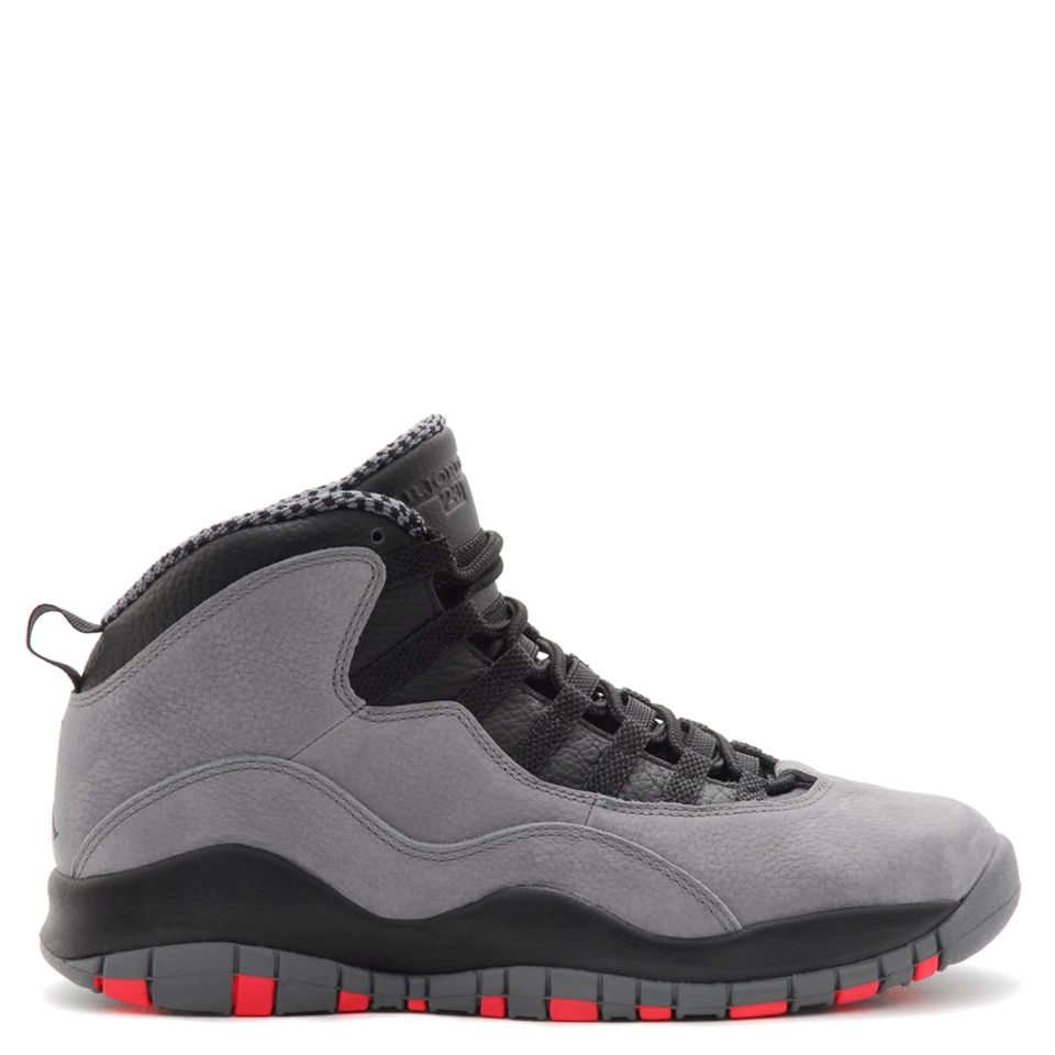promo code 6a6c4 c7310 cheap nike shoes on Twitter. February 2019. Buy Air Jordan 10 Retro Cool  Grey Infrared-Black ...