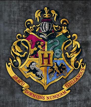 Hogwarts Crest Harry Potter Tattoos Harry Potter Pillow Harry Potter