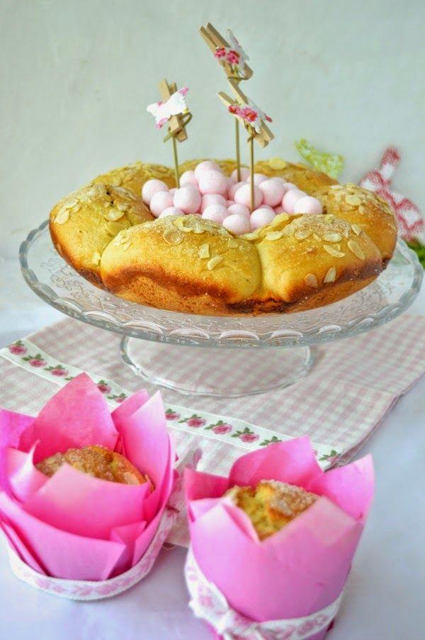 : Kozunak - Bulgaria desde lo más dulce