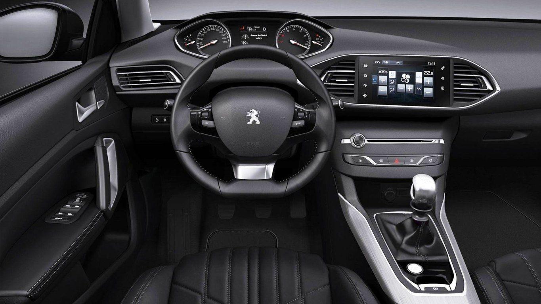 2015 Peugeot RCZ Interior | Cars | Pinterest | Peugeot, Car ...