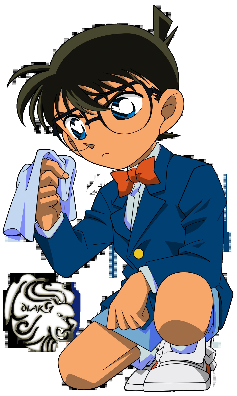 Ore no Shin Sekai Detective Conan 1° Temporada [25/25