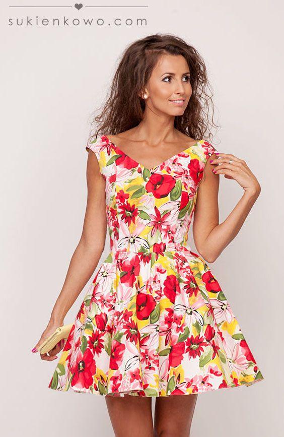 Sukienkowo Butik Online Lisa