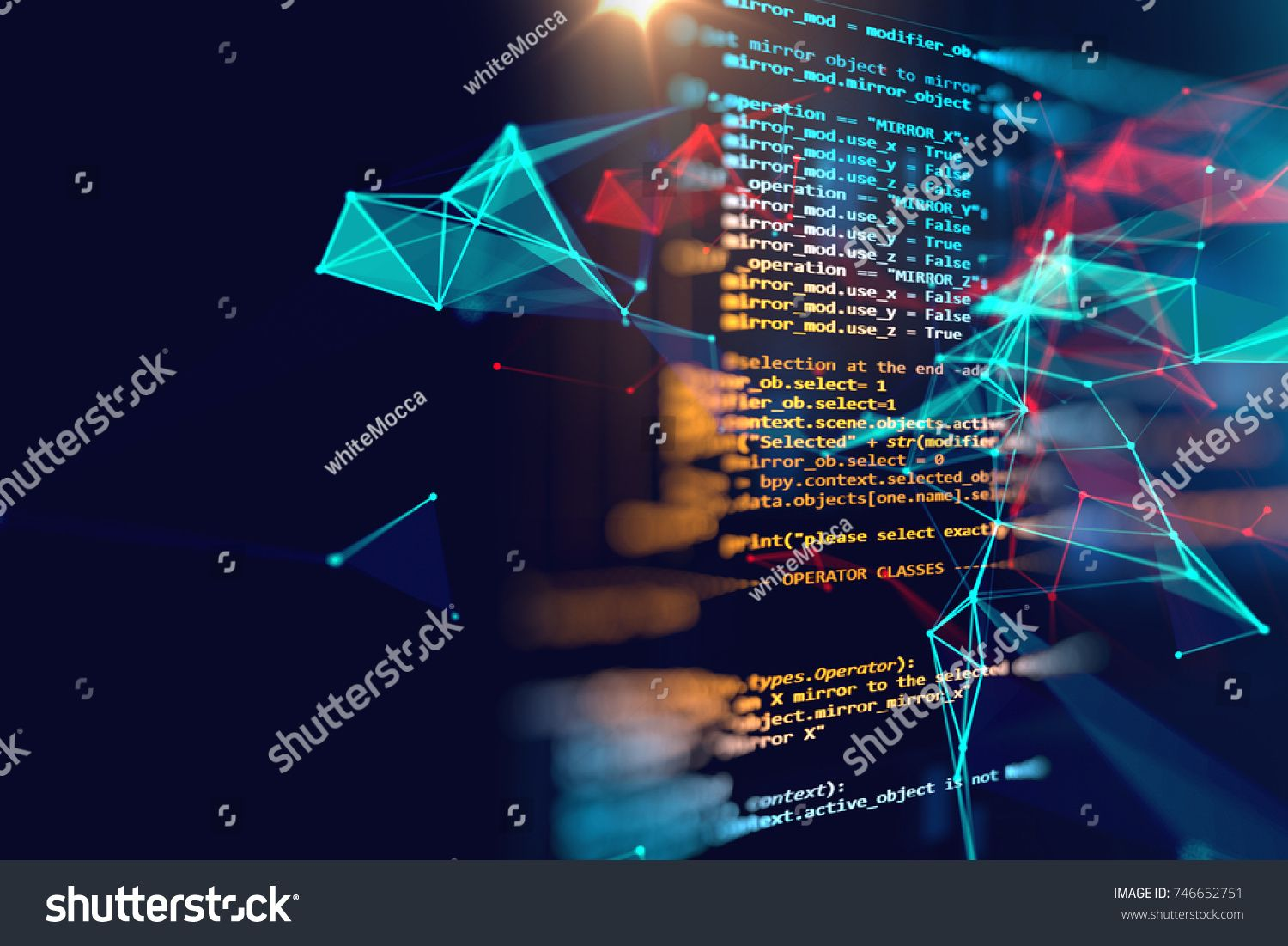 Programming Code Abstract Technology Background Of Software Developer And Computer Software Development Technology Background Powerpoint Presentation Templates