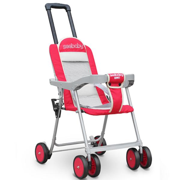 Xe đẩy du lịch SeeBaby QQ1 siêu nhẹ Xe đẩy, Trẻ em, Em bé